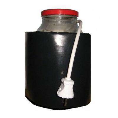 Декристаллизатор для роспуска мёда в банке 3 л