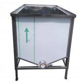 Стол для распечатывания сот 1м (0,8мм)