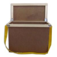Ящик рамочный для 6-ти рамок «Дадан»