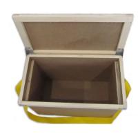 Ящик рамочный для 6-ти рамок «Рута»