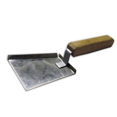 Скребок-лопатка (из нержавеющей стали)