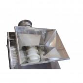 Экструдер для отжима забруса (увеличенный)