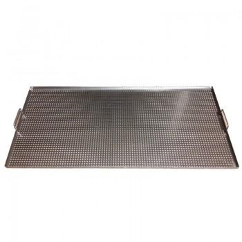 Корзина плоская FB для забруса 1,5м ( толщина 0,8мм нержавеющая сталь)