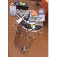Кремовалка автоматическая для меда