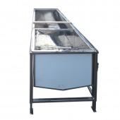 Стол для распечатывания сот (1.5 м)