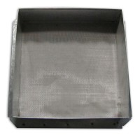 Фильтр для куботейнера (из оцинкованной стали)