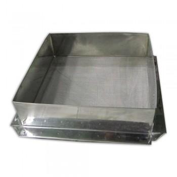 Фильтр для куботейнера (из нержавеющей стали)
