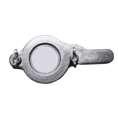 Кран сливной алюминиевый