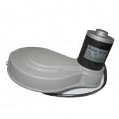 Электропривод ременнмй для медогонки Pulse RD 1012M (12 вольт, 100 Ватт)