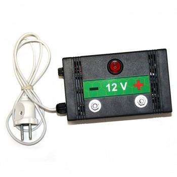 Блок питания 12 вольт, 100Вт 8А импульсный.