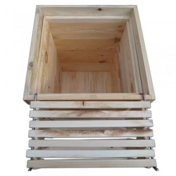 Кронштейн навесной для рамок (на 7 рамок)