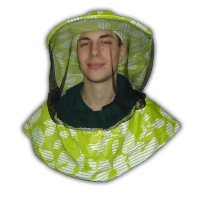 Маска лицевая ткань (ситец)