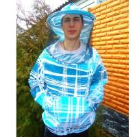 Куртка пчеловода ситцевая