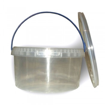 Ведро пластиковое для меда 3 л